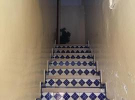 A picture of the hotel: Agadir Apartment