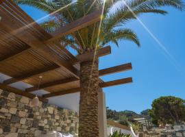 Hotel photo: Samian Mare Hotel and Suites