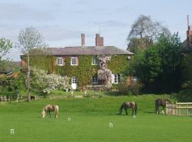 Hotel Photo: Lower Buckton Country House