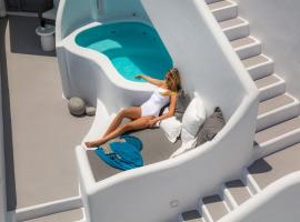 Hotel Photo: Lilly Residence-Boutique Suites, Adults Only