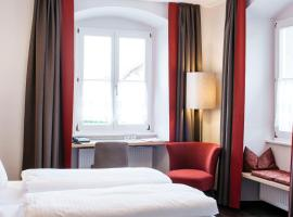 Hotel Photo: Hotel Gasthof Lamm