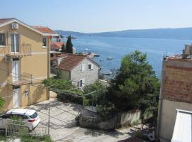 Хотел снимка: Apartments two bedrooms near sea&PortoMont