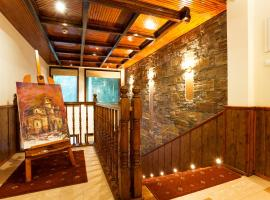Hotel Photo: Hotel Villa Boyana