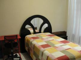 Hotel photo: Beautiful house in zone 10 (zona viva) Guatemala City