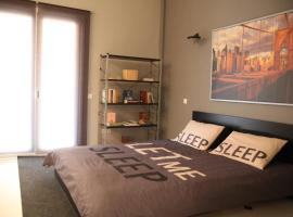 Hotel photo: Kallithea Studio