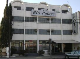 A picture of the hotel: Rio Palace Hotel