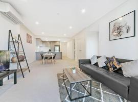 Hotel photo: NEW 2Bed APT in Arncliffe | 5mins Drive to Airport