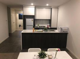 Hotel Photo: A.Sydney Airport dream- Brand new apartment.