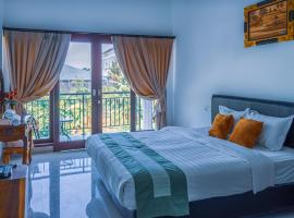 Hotel photo: Dewi Sri Luxury Villa