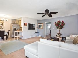 Downtown Chestnut Apartment Long Beach United States