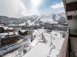 Hotel Photo: Maeva Courchevel Les Ecrins