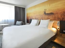 Hotel Photo: Hotel Wavre Brussels East
