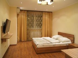 Luxcompany Apartment Vodniy Stadion Moscow Russia