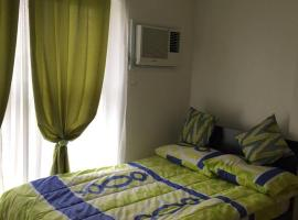 Hotel photo: Bamboo Bay Residences - Condo