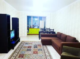 Hotel photo: 8 shool