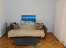 Hotel photo: Fully renovated appartment close to Athens center