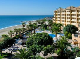 IPV Beatriz Palace & Spa-Adults Recommended Fuengirola Spain