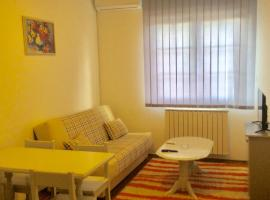 A picture of the hotel: Apartman Lazar, BN centar
