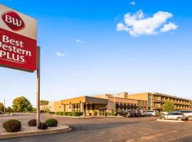 Hotel Photo: Best Western Plus Leamington Hotel & Conference Centre