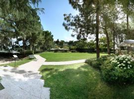 Hotel Photo: Best Western Villa Maria Hotel