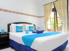 Hotel photo: Airy Eco Kuta Dewi Sartika Gang Nusa Indah 4 Bali
