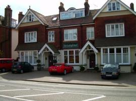 Hotel Photo: Cranleigh Hotel
