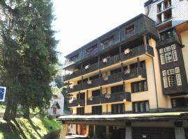 Hotel Photo: R.T.A. Hotel des Alpes 2