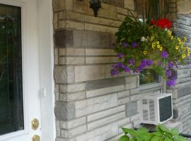A picture of the hotel: Gite Le Sieur de Joliette Bed and Breakfast