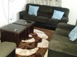 Photo de l'hôtel: Furnished home eldoret(unity homes)