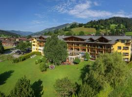 Hotel Photo: Alpenhof Brixen