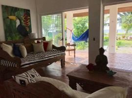 Hotel photo: Pineapple house Manzanillo