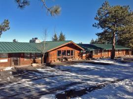 Hotel Photo: Eldora Lodge at Wondervu