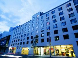 Hotel Photo: angelo by Vienna House Prague