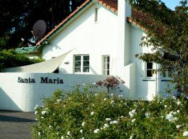 A picture of the hotel: Santa Maria Motel