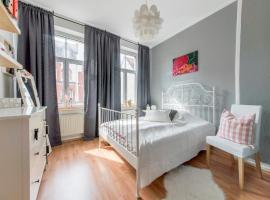 6412 Privatapartment Döhren