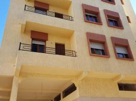 Hotel Photo: Appart