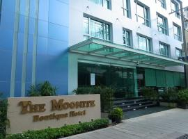 The Moonite Boutique Hotel Bangkok Thailand