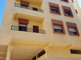 Hotel Photo: Appartement Joulal Temara