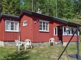 Hotel photo: One-Bedroom Holiday Home in Arendal