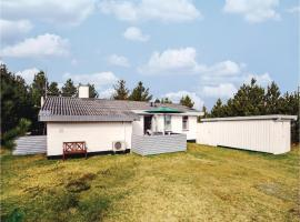 Hotel Photo: Holiday home Klydevej Hurup Thy Denm