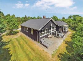 Hotel Photo: Holiday home Skibstedvej Hurup Thy VI