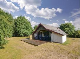 Hotel Photo: Holiday home Klydevej Hurup Thy XI