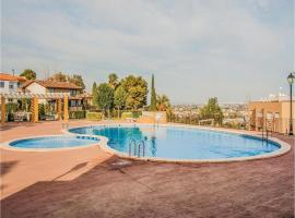 Hotel photo: Four-Bedroom Holiday Home in Peniscola