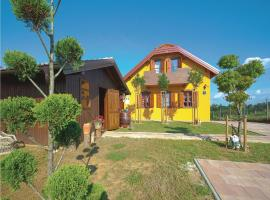 Hotel photo: Two-Bedroom Holiday Home in Sv.Juraj na Bregu