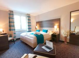 Hotel Photo: Arion Cityhotel Vienna und Appartements