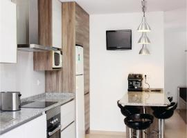 Hotel photo: Three-Bedroom Holiday Home in Los Alcazares