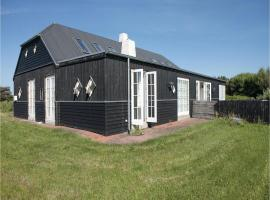 Hotel photo: Holiday home Sommervej V