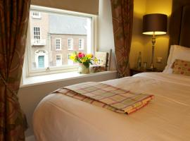 Hotel photo: No.1 Pery Square Hotel & Spa