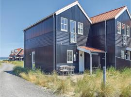 Hotel Photo: Holiday home Strandengen Juelsminde I Denmark
