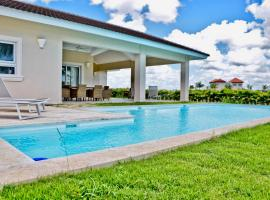 Hotel photo: Villa Luxury Estancia Golf only 8 minutes from Bayahibe